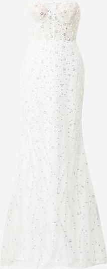 Unique Evening dress in White, Item view