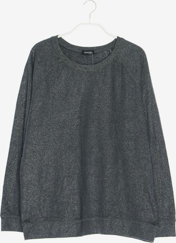 Tchibo Sweatshirt in L-XL in Grau