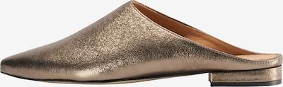 DreiMaster Vintage Slipper in gold, Produktansicht