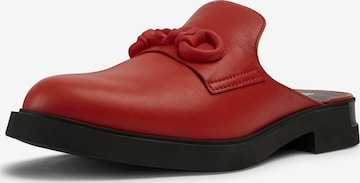 Chaussons 'Twins' CAMPER en rouge