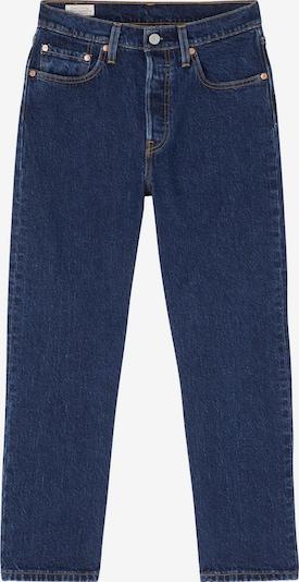 LEVI'S Jeans '501' in dunkelblau, Produktansicht