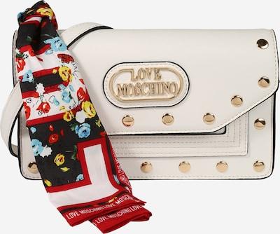 Love Moschino Torba preko ramena u prljavo bijela, Pregled proizvoda