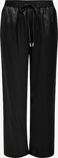 JDY Hose 'Rosa' in schwarz, Produktansicht
