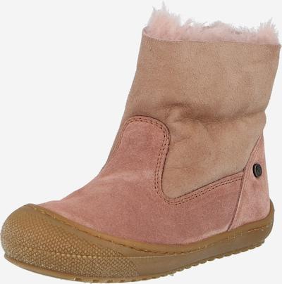 NATURINO Stövel i rosa, Produktvy