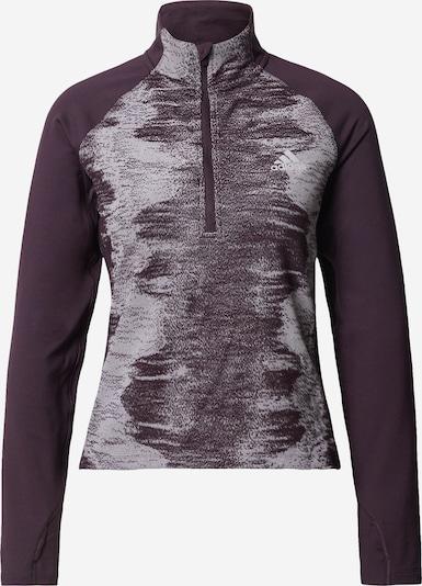 ADIDAS PERFORMANCE Športna majica | jagoda / pastelno lila barva, Prikaz izdelka
