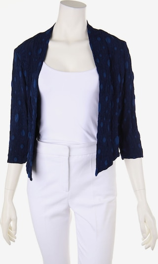 European Culture Sweater & Cardigan in S in Navy, Item view