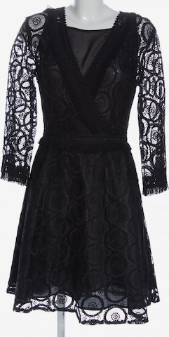 Silvian Heach Dress in M in Black