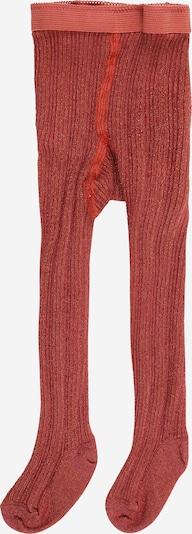 mp Denmark Panty's 'Celosia' in de kleur Roestrood, Productweergave