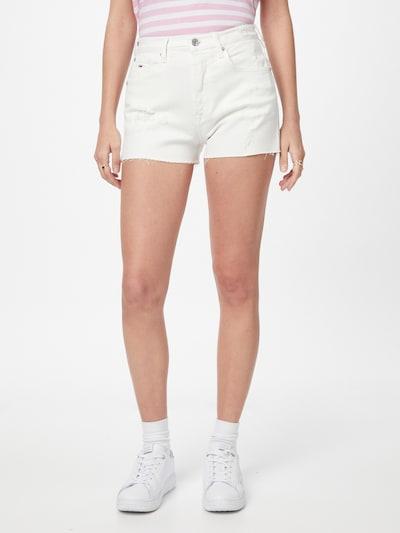 Tommy Jeans Džíny - bílá džínovina, Model/ka