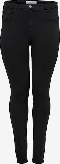 ONLY Carmakoma Hose 'Carstorm' in schwarz, Produktansicht