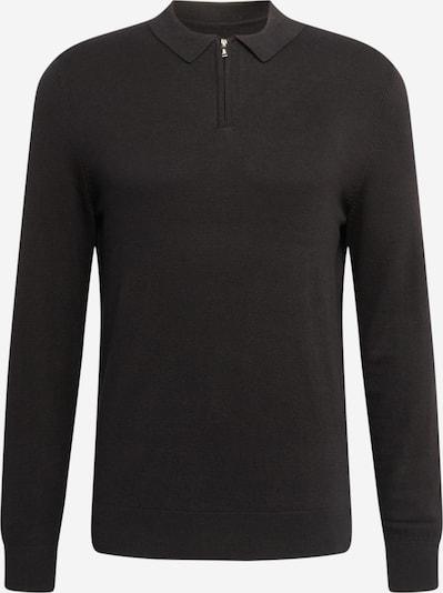 BURTON MENSWEAR LONDON Tričko - čierna, Produkt
