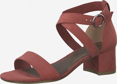 TAMARIS Páskové sandály - růže, Produkt
