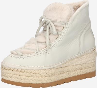 Vidorreta Stiefel 'Ciervo' in weiß, Produktansicht