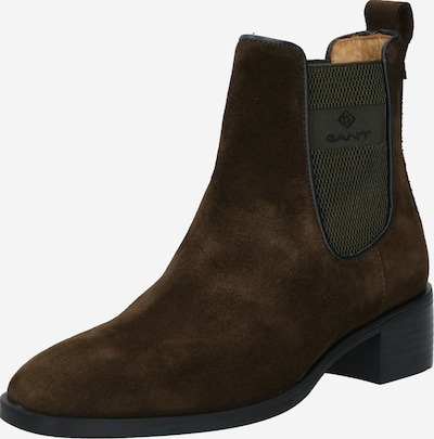 """""""Chelsea"""" batai iš GANT , spalva - ruda, Prekių apžvalga"""