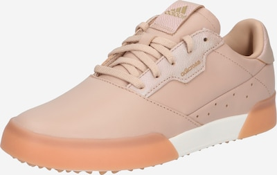 adidas Golf Athletic Shoes 'Retro' in Rose, Item view