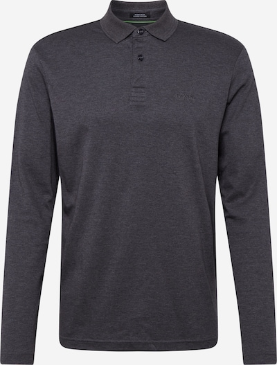 Marškinėliai 'Pirol' iš BOSS , spalva - pilka, Prekių apžvalga