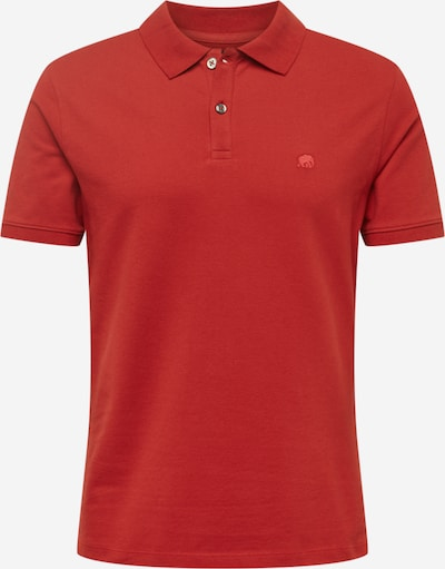 Banana Republic Poloshirt in rot, Produktansicht