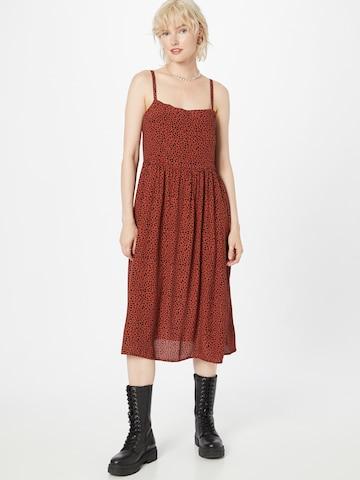 GAP Summer Dress 'CAMI' in Red