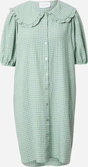 SISTERS POINT Shirt Dress 'EFA' in Beige / Jade, Item view