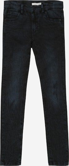 NAME IT Jeans 'Pete' in dunkelblau, Produktansicht