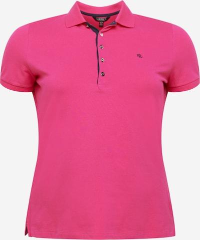 Lauren Ralph Lauren Tričko 'ATHLEISURE' - marine modrá / pink, Produkt