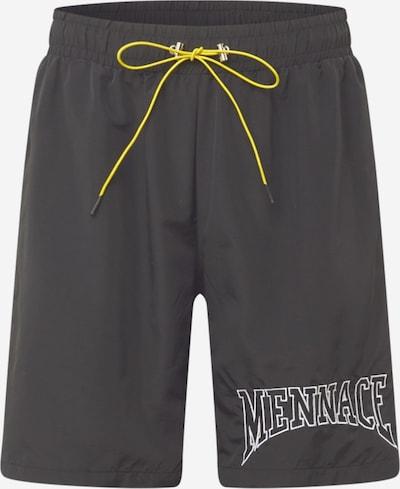 Mennace Панталон в черно / бяло, Преглед на продукта