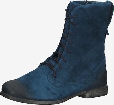 THINK! Stiefelette in dunkelblau, Produktansicht