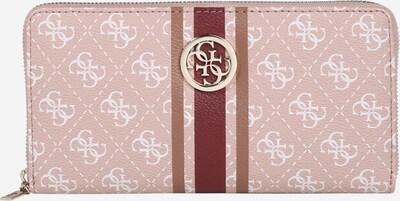 GUESS Peňaženka - ružová, Produkt