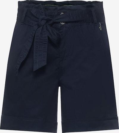 STREET ONE Kalhoty - modrá, Produkt