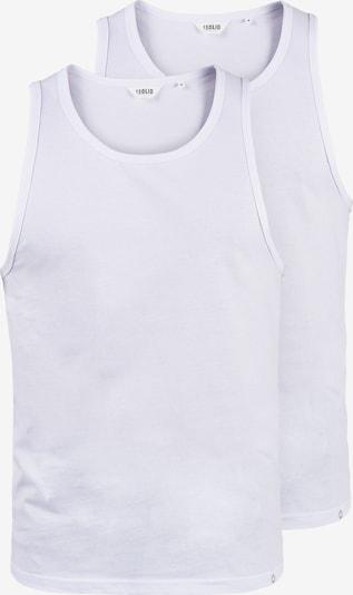 !Solid Tanktop 'Masil' in weiß, Produktansicht