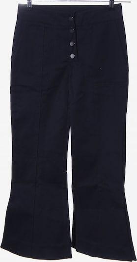 H&M 7/8-Hose in S in schwarz, Produktansicht