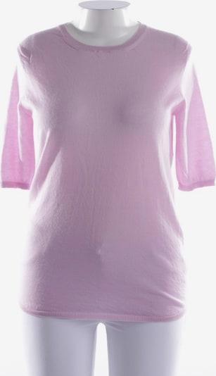 Iris von Arnim Pullover / Strickjacke in XL in pastellpink, Produktansicht