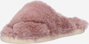 espadrij l´originale Slippers in Purple