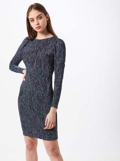 Dorothy Perkins Kleid in blau / mischfarben, Modelansicht