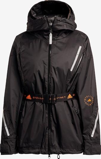 ADIDAS PERFORMANCE Between-Season Jacket 'adidas by Stella McCartney TruePace' in Black, Item view
