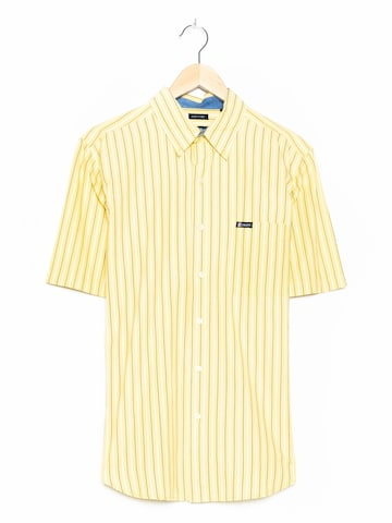 CHAPS Blouse & Tunic in L-XL in Yellow