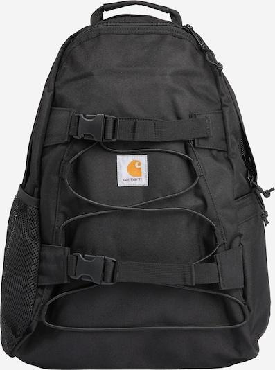 Carhartt WIP Sac à dos 'Kickflip' en noir, Vue avec produit