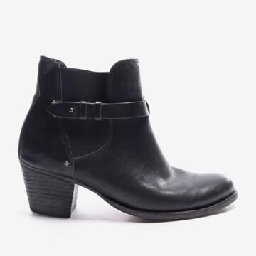 rag & bone Dress Boots in 39,5 in Black