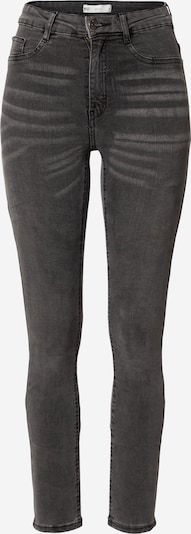 Gina Tricot Jeans 'Molly' in Dark grey, Item view
