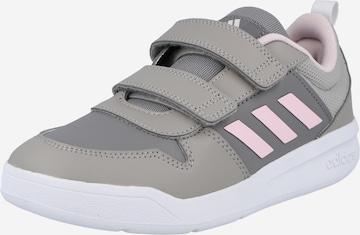 Pantofi sport 'TENSAUR C' de la ADIDAS PERFORMANCE pe gri