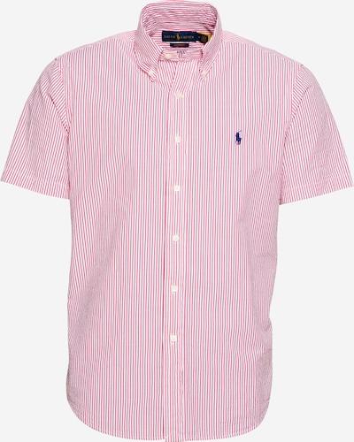 POLO RALPH LAUREN Košeľa - červená / biela, Produkt