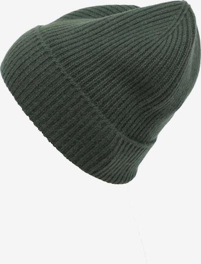Zwillingsherz Bonnet en vert, Vue avec produit
