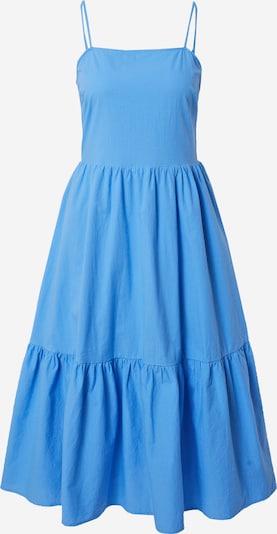 minimum Robe 'MYRIA' en bleu: Vue de face