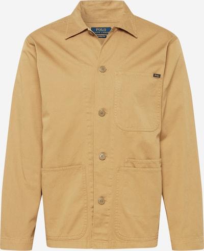 POLO RALPH LAUREN Chemise en beige clair, Vue avec produit