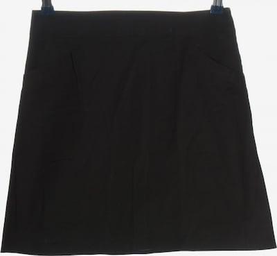 Xanaka Minirock in XS in schwarz, Produktansicht