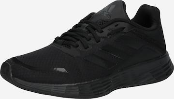 Chaussure de course 'Duramo' ADIDAS PERFORMANCE en noir