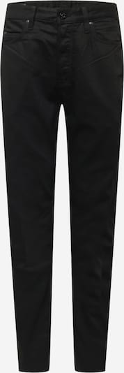 Jeans G-Star RAW pe negru denim, Vizualizare produs