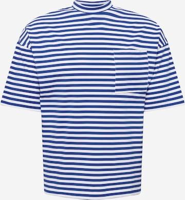 NU-IN T-Shirt in Blau