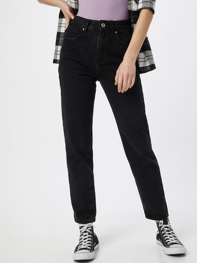 Cotton On Jeans in de kleur Black denim, Modelweergave