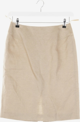 LAUREL Skirt in S in White